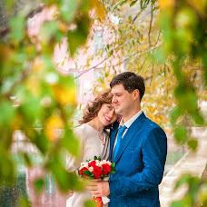 Wedding photographer Anastasiya Mukhina (Dyska). Photo of 24.02.2016