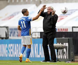 🎥 Deux assists, un but annulé: Leandro Trossard, artisan du partage de Brighton