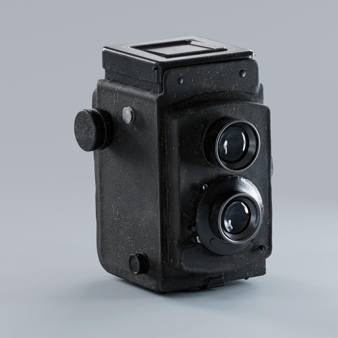 Image may contain: camera, electronics and cameras & optics