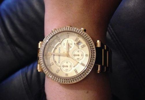Kinh nghiệm chọn mua đồng hồ Michael Kors cao cấp