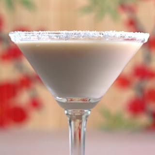 Amaretto Cream Liqueur