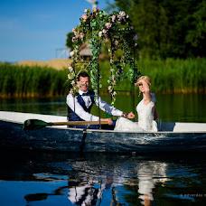 Wedding photographer Edvardas Maceika (maceika). Photo of 15.12.2015