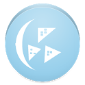 Mediastik 3D icon