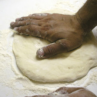 Tracy's Matrix 'THE ONE' Pizza Dough
