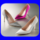 Model of shoes and sandals Download on Windows