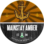 Green Beacon Mainstay Amber Ale