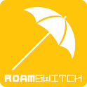 RoamSwitch-Roaming DataManager icon