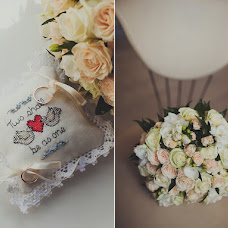 Wedding photographer Katerina Zhilcova (zhiltsova). Photo of 06.11.2012