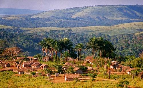 republica Democática do Congo