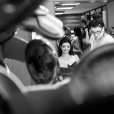 Wedding photographer Ciprian Grigorescu (CiprianGrigores). Photo of 20.12.2017