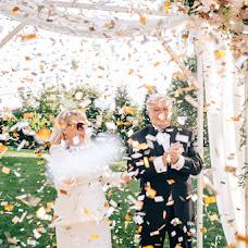 Wedding photographer Sergey Glinin (Glinin). Photo of 26.03.2018