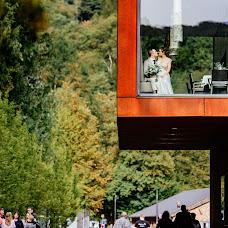 Hochzeitsfotograf Georgij Shugol (Shugol). Foto vom 16.10.2018
