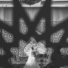 Wedding photographer Lyubov Khaydar (Liubahaydar). Photo of 27.10.2015
