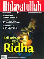 emajalah Hidayatullah Edisi Sep 2013