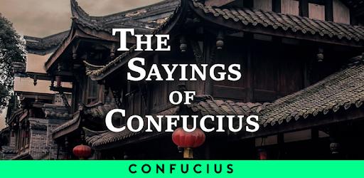 Приложения в Google Play – The Sayings of Confucius by Confucius