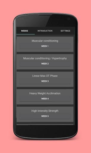 玩免費運動APP|下載Candito Workout app不用錢|硬是要APP