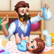 Baby Manor MOD APK 1.00.16 (Unlimited Money)