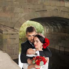 Wedding photographer Irina Mischenko (IrinaMischenco). Photo of 24.06.2016