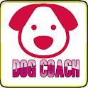 Dog Coach icon
