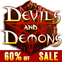 Devils & Demons Arena Wars PE icon
