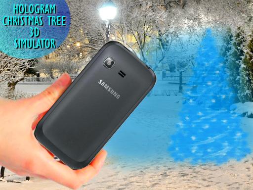 模擬必備免費app推薦|クリスマスツリーのホログラム線上免付費app下載|3C達人阿輝的APP