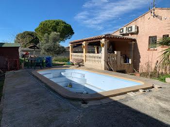 villa à Berre-l'Etang (13)