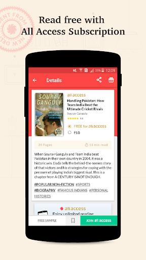 Juggernaut Books - Free ebooks & novels 1.7.2 gameplay | AndroidFC 2
