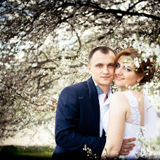 Wedding photographer Aleksandra Leschinskaya (Shuro4ka). Photo of 10.05.2015