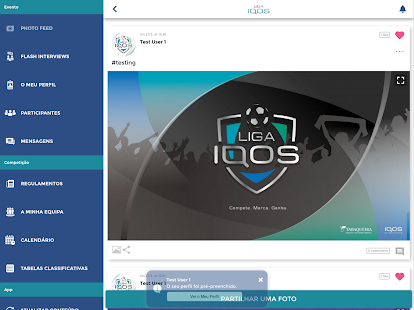 Download Liga iQOS For PC Windows and Mac APK 1 0 - Free Events Apps