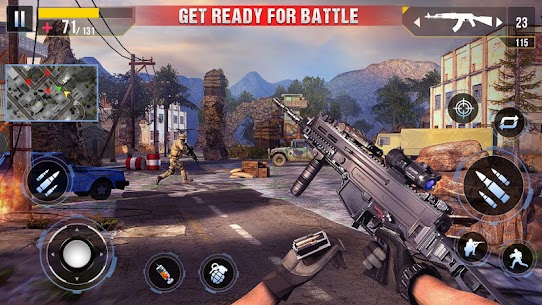 Real Commando Secret Mission – Free Shooting Games 7
