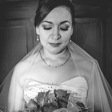 Wedding photographer Issa Soto (IssaSoto). Photo of 25.10.2016