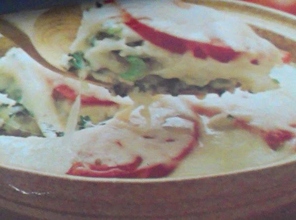 Parmesan Rice Recipe