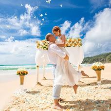 Wedding photographer Ivan Bartenev (IvanBartenev). Photo of 17.04.2017