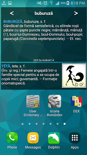 DEX for Android screenshot 8