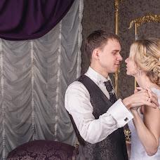 Wedding photographer Valeriy Frolov (Froloff). Photo of 25.03.2015