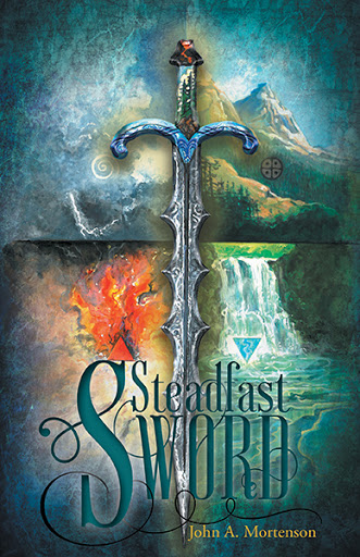 Steadfast Sword cover