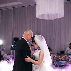 Wedding photographer Viktor Mytrovka (Mytrovka). Photo of 10.11.2016