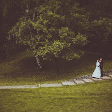 Wedding photographer Irina Oborina (Irga). Photo of 31.07.2014