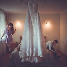 Wedding photographer Sergey Alekseev (fotont). Photo of 28.09.2015