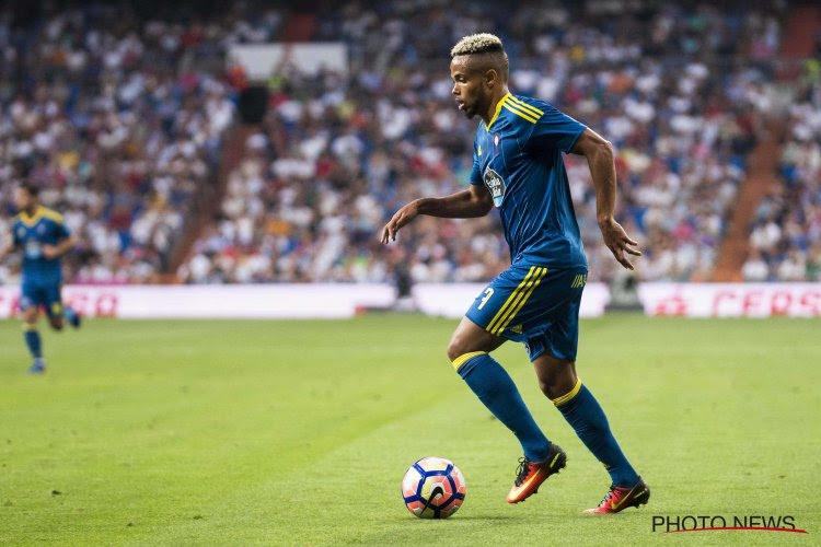 Un retour en Liga se précise pour Theo Bongonda