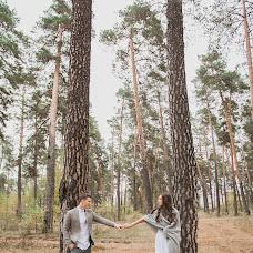 Wedding photographer Nolla Malova (Nolla). Photo of 24.11.2016