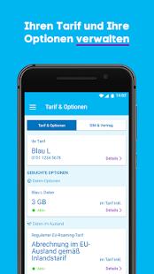 App Mein Blau APK for Windows Phone
