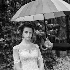 Wedding photographer Vera Bigma (BigmaVera). Photo of 01.11.2017