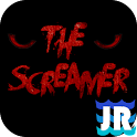 The Screamer -Scare You Friend icon