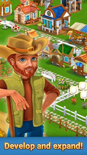 Family Nest: Family Relics - Farm Adventures apktram screenshots 3