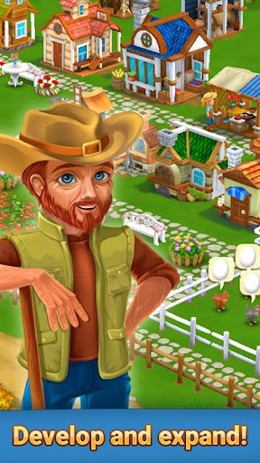 Family Nest: Family Relics - Farm Adventures 1.0105 3