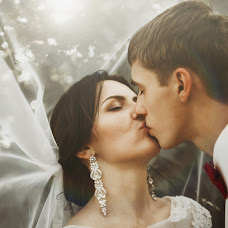 Wedding photographer Yulya Lilishenceva (lilishentseva). Photo of 04.09.2017