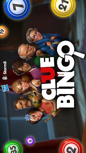 CLUE Bingo!  screenshots 5
