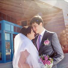 Wedding photographer Vasiliy Menshikov (Menshikov). Photo of 28.04.2014
