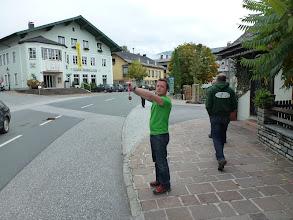 Photo: Abtenau kommt nicht aus dem Staunen!